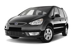 Ford Galaxy Trend Transporter (2006 - 2015) 5 Türen seitlich vorne mit Felge