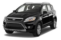 Ford Kuga Trend SUV (2008 - 2012) 5 Türen seitlich vorne