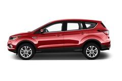 Ford Kuga Titanium SUV (2013 - heute) 5 Türen Seitenansicht