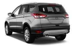 Ford Kuga Trend SUV (2013 - heute) 5 Türen seitlich hinten