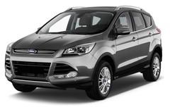 Ford Kuga Trend SUV (2013 - heute) 5 Türen seitlich vorne
