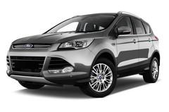 Ford Kuga Trend SUV (2013 - heute) 5 Türen seitlich vorne mit Felge
