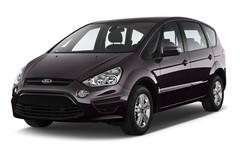 Ford S-Max Trend Van (2006 - 2014) 5 Türen seitlich vorne