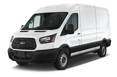 Ford Transit Basis L2H2 Transporter (2013 - heute) 4 Türen seitlich vorne