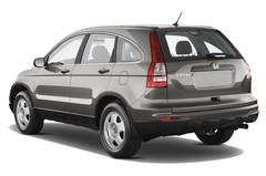 Honda CR-V S SUV (2006 - 2012) 5 Türen seitlich hinten