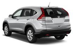 Honda CR-V Elegance SUV (2012 - heute) 5 Türen seitlich hinten