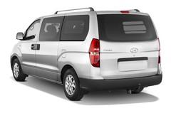 Hyundai H-1 - Transporter (2008 - heute) 5 Türen seitlich hinten