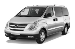 Hyundai H-1 - Transporter (2008 - heute) 5 Türen seitlich vorne