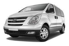 Hyundai H-1 - Transporter (2008 - heute) 5 Türen seitlich vorne mit Felge