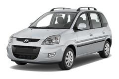 Hyundai Matrix - Van (2001 - 2010) 5 Türen seitlich vorne