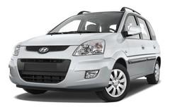 Hyundai Matrix - Van (2001 - 2010) 5 Türen seitlich vorne mit Felge