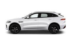 Jaguar F-Pace R-Sport SUV (2015 - heute) 5 Türen Seitenansicht