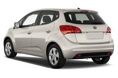 Kia Venga Spirit Van (2009 - heute) 5 Türen seitlich hinten