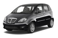 Lancia Musa Poltrona Van (2004 - 2012) 5 Türen seitlich vorne