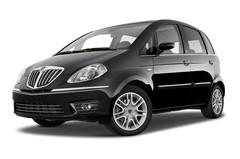 Lancia Musa Poltrona Van (2004 - 2012) 5 Türen seitlich vorne mit Felge