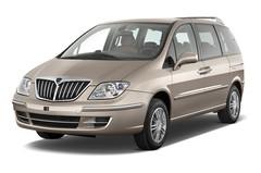 Lancia Phedra - Van (2002 - 2010) 5 Türen seitlich vorne