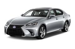 Lexus GS Executive Line Limousine (2012 - heute) 4 Türen seitlich vorne
