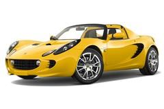 Lotus Elise R Cabrio (2000 - 2010) 2 Türen seitlich vorne mit Felge