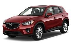 Mazda CX-5 Sports-Line SUV (2012 - 2017) 5 Türen seitlich vorne