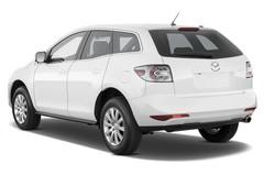 Mazda CX-7 Prime-Line SUV (2007 - 2013) 5 Türen seitlich hinten