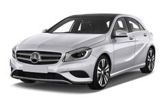 Mercedes-Benz A-Klasse Urban Kompaktklasse (2012 - heute) 5 Türen seitlich vorne