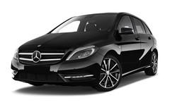 Mercedes-Benz B-Klasse Sport Van (2011 - heute) 5 Türen seitlich vorne mit Felge