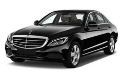 Mercedes-Benz C-Klasse Exclusive Limousine (2013 - heute) 4 Türen seitlich vorne