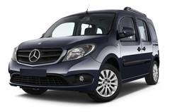 Mercedes-Benz Citan 109 Cdi 66Kw M1 Lang A2 Transporter (2012 - heute) 5 Türen seitlich vorne mit Felge