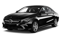 Mercedes-Benz CLA 220 Coupé (2013 - heute)