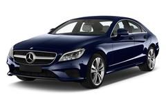 Mercedes-Benz CLS CLS 250 Bluetec Coupé (2010 - heute) 2 Türen seitlich vorne