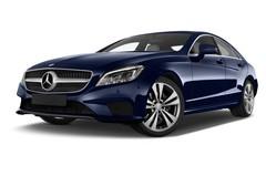 Mercedes-Benz CLS CLS 250 Bluetec Coupé (2010 - heute) 2 Türen seitlich vorne mit Felge