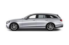 Mercedes-Benz E-Klasse AMG Line Kombi (2016 - heute) 5 Türen Seitenansicht