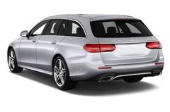 Mercedes-Benz E-Klasse AMG Line Kombi (2016 - heute) 5 Türen seitlich hinten