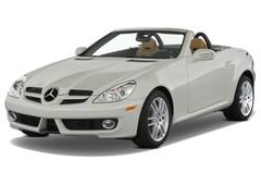 Mercedes-Benz SLK 300 Cabrio (2004 - 2011) 2 Türen seitlich vorne