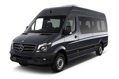 Mercedes-Benz Sprinter Transporter (2006 - heute)