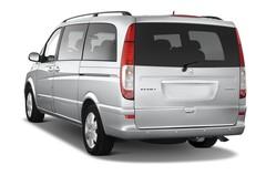 Mercedes-Benz Viano Ambiente Van (2003 - 2014) 4 Türen seitlich hinten
