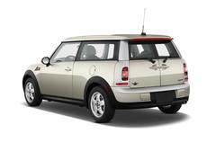 MINI Clubman Clubman Kleinwagen (2007 - 2014) 4 Türen seitlich hinten