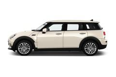 MINI Clubman One Kleinwagen (2015 - heute) 5 Türen Seitenansicht