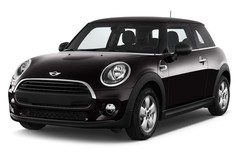 MINI Mini Cooper Kleinwagen (2014 - heute) 3 Türen seitlich vorne