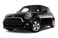 MINI Mini Cooper Kleinwagen (2014 - heute) 3 Türen seitlich vorne mit Felge