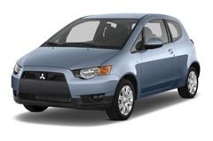 Mitsubishi Colt - Kleinwagen (2004 - 2012) 3 Türen seitlich vorne