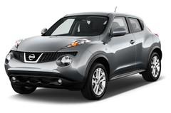 Nissan Juke SUV (2010 - heute)