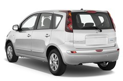 Nissan Note Acenta Van (2005 - 2013) 5 Türen seitlich hinten