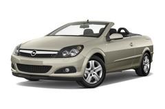 Opel Astra Endless Summer Cabrio (2005 - 2010) 2 Türen seitlich vorne mit Felge