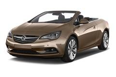 Opel Cascada INNOVATION Cabrio (2013 - heute) 2 Türen seitlich vorne