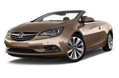 Opel Cascada INNOVATION Cabrio (2013 - heute) 2 Türen seitlich vorne mit Felge