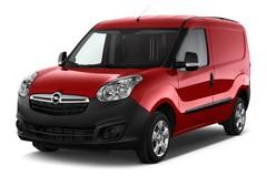 Opel Combo 1.6 Cdti 77Kw(105Ps) 2,2T L1H1 Transporter (2011 - 2016) 4 Türen seitlich vorne
