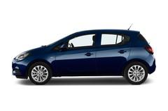 Opel Corsa Innovation Kleinwagen (2014 - heute) 5 Türen Seitenansicht