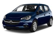 Opel Corsa Innovation Kleinwagen (2014 - heute) 5 Türen seitlich vorne