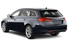 Opel Insignia Sport Kombi (2008 - 2017) 5 Türen seitlich hinten